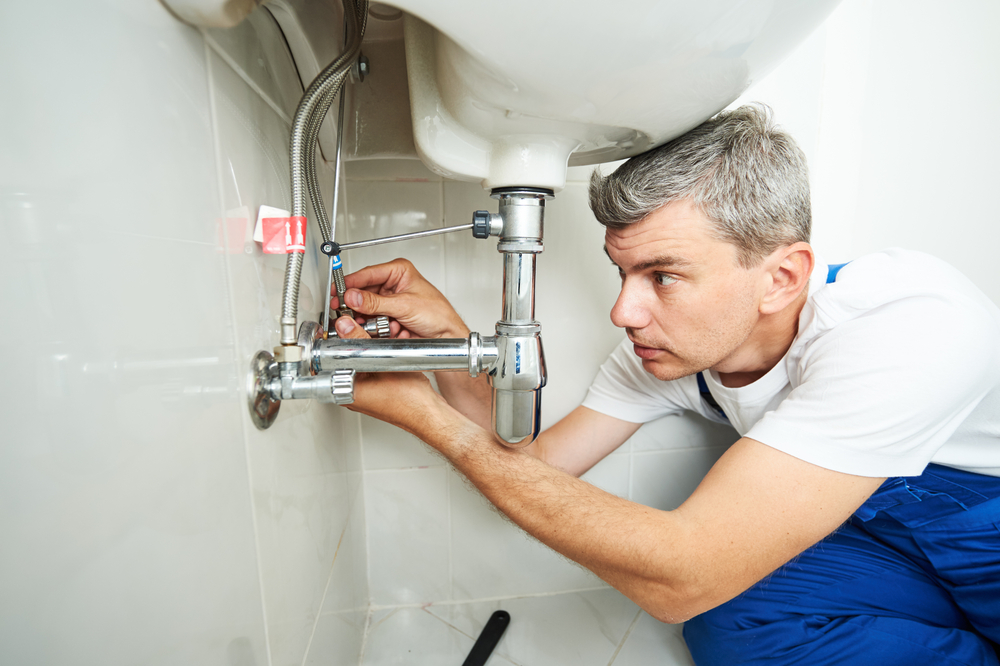Missoula Plumbing Products installed by a professional plumber