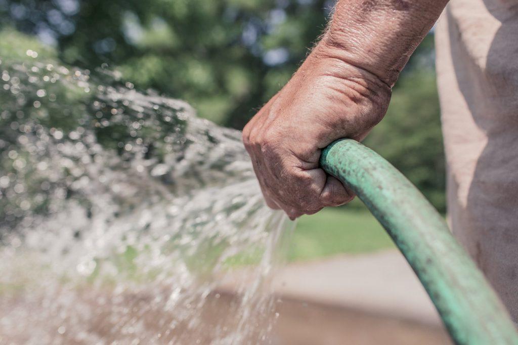 Garden City Missoula Water Treatment