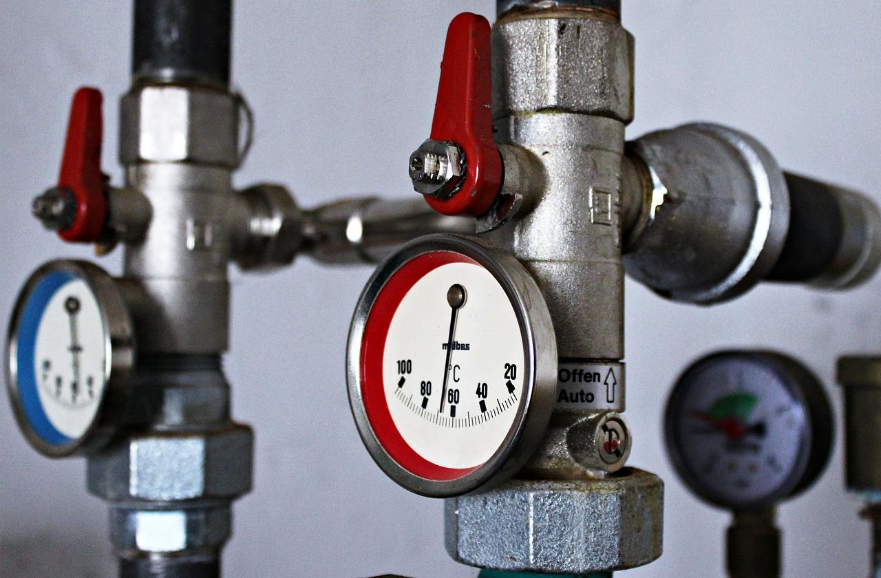 Temperature Gauges- HVAC and Plumbing Missoula