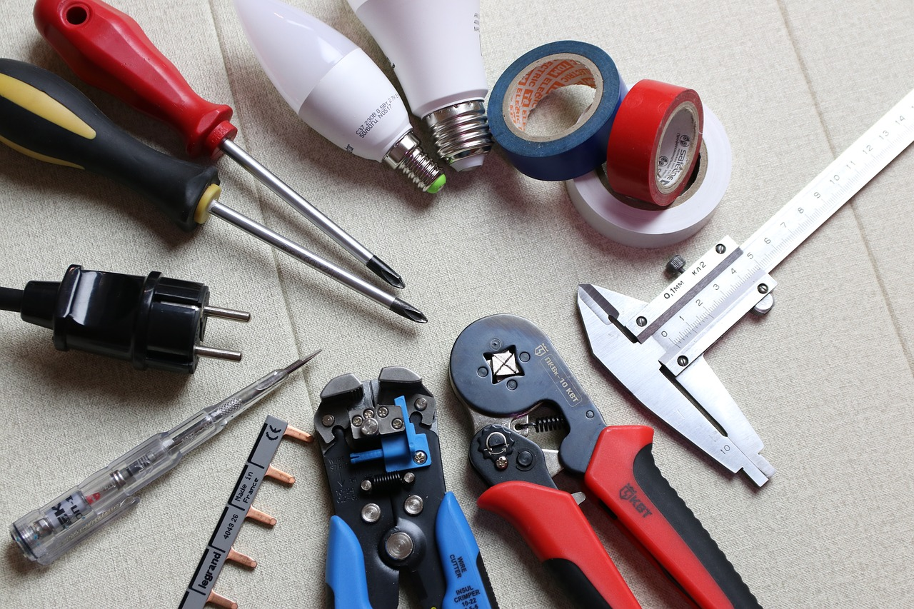HVAC Installer Tools for Technicians