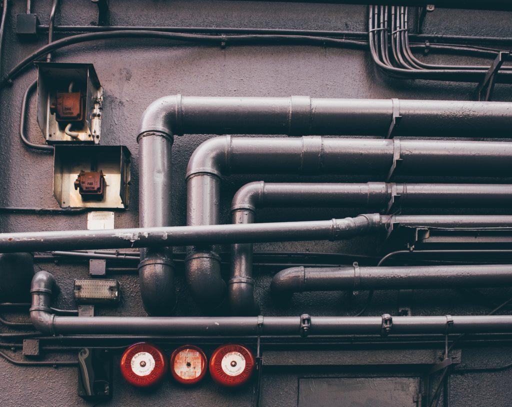 plumbing service work in Missoula