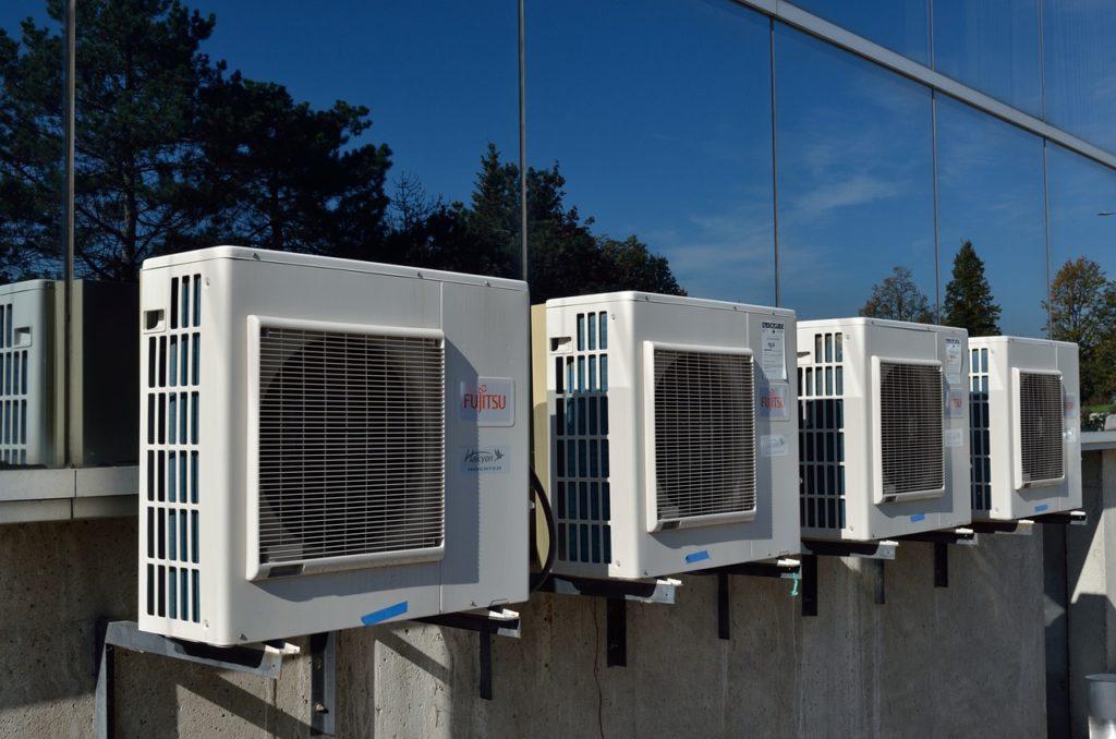 air conditioner repair before summer