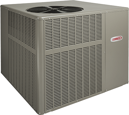 Packed Units- types of air conditioning