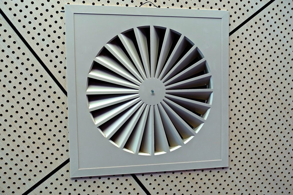 Types of HVAC exhaust fans